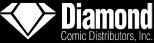 Diamond Comic Distributors
