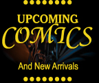 Upcoming Comics