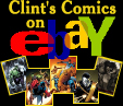 Clint's Comics on ebay